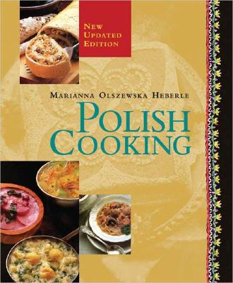 Polish Cooking By Heberle, Marianna Olszewska